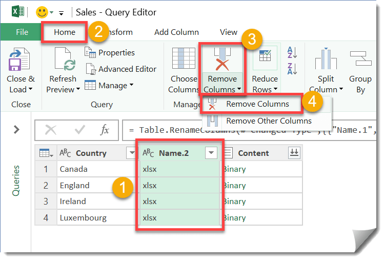 Step-005-How-To-Import-Multiple-Files-With-Multiple-Sheets-In-Power-Query How To Import Multiple Files With Multiple Sheets In Power Query