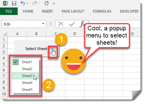 Step-001-How-To-Create-A-Dynamic-Worksheet-Selection-Popup-Menu How To Create A Dynamic Worksheet Selection Popup Menu