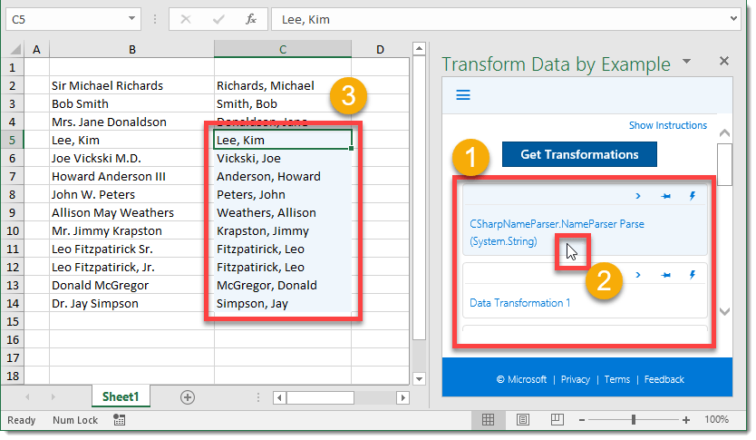 Step-008-How-To-Transform-Data-By-Example-Preview-Transformations How To Transform Data by Example