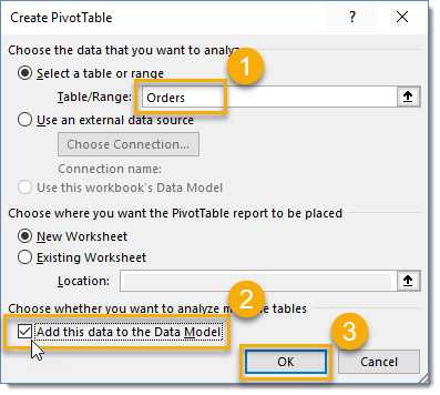 How-To-Create-Table-Relationships-Create-Pivot-Table-with-Data-Model How To Create Table Relationships