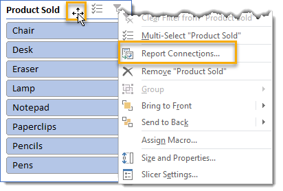 Right-Click-to-Open-Report-Connections-Menu 101 Advanced Pivot Table Tips And Tricks You Need To Know