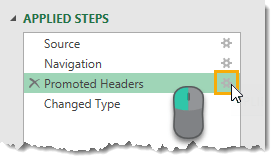 Applied-Steps-Edit-Setting-for-a-Step The Complete Guide to Power Query