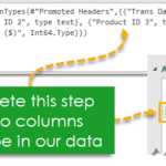 How to Deal with Changing Data Formats in Power Query