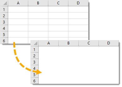 Remove-the-Griglines-from-Any-Worksheet Amazing Excel Tips and Tricks