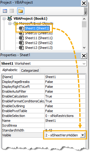 Create-a-Very-Hidden-Sheet Amazing Excel Tips and Tricks