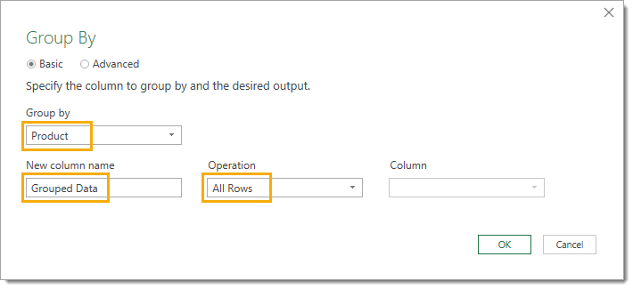 Create Grouped Serial Numbers with Power Query | How To Excel