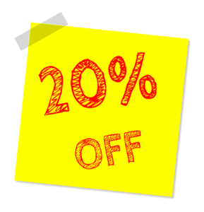 twenty-percent-off-sticky-note-289x300 twenty-percent-off-sticky-note