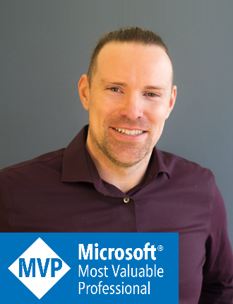 John-MacDougall-Portrait-MVP Excel Keyboard Shortcuts