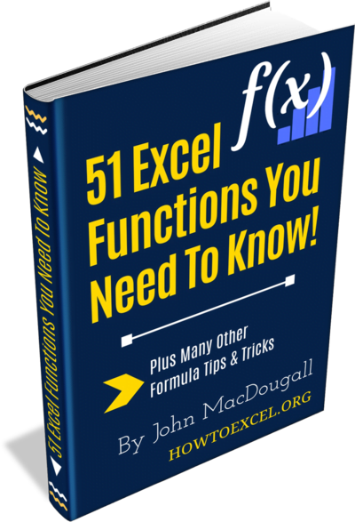 51-Excel-Functions-You-Need-To-Know-Cover-400x700 The Ultimate Guide to Data Analysis with Pivot Tables