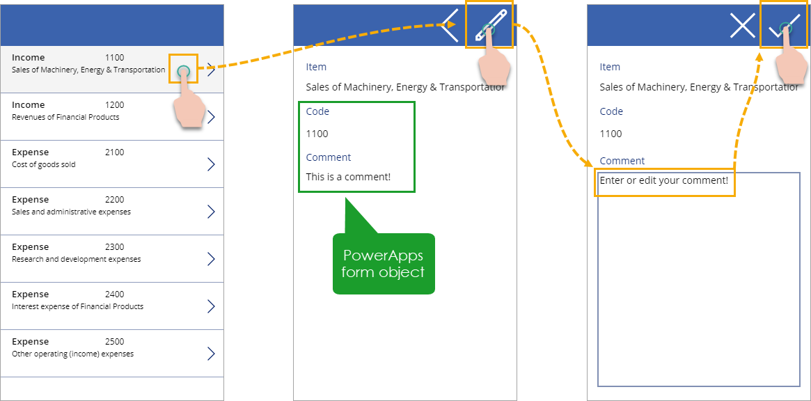 Integrating Power BI And PowerApps | How To Excel