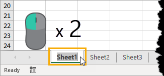Rename-Sheets 37 Awesome Excel Mouse Tips & Tricks You Should Know