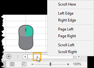 Scroll-Bar-Options 37 Awesome Excel Mouse Tips & Tricks You Should Know