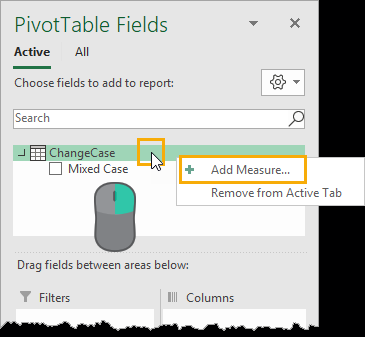Add-a-Measure 5 Ways To Change Text Case In Excel