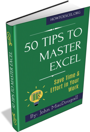 50_tips_hardcover_300x500 Sign Up For The Free Excel Newsletter