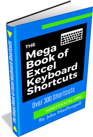 Mega-Book-of-Excel-Keyboard-Shortcuts-300x500 Excel Keyboard Shortcuts