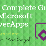The Complete Guide To Microsoft PowerApps