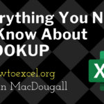 Everything You Need To Know About XLOOKUP