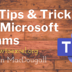 25 Awesome Microsoft Teams Tips and Tricks