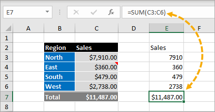 Text-to-Column-Results 9 Ways to Copy and Paste as Values in Excel